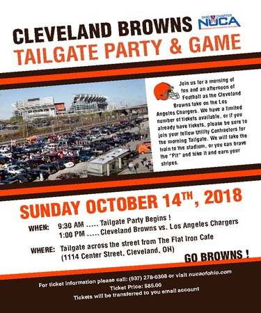 Browns Flyer